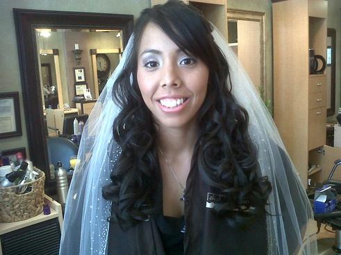 Hair Salon Rosana Lopez Vacaville Ca